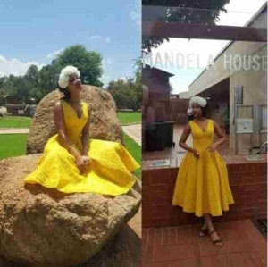 Banky W's Wife, Adesua Etomi Stuns In Fresh Photos
